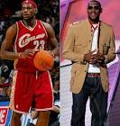 NBA MVP King LeBron James to