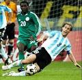 Latest news|Nigeria Vs Argentina | NIGERIAN NEWS PAPERS