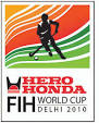 Hockey World Cup 2010 Game Schedules Today, India VS Australia on ...