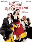 "Afficher ""le Grand appartement"""