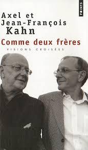 """Afficher """"Comme deux frères"""""""