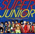 Korean Boy Bands: Super Junior Vol. 5 - Mr. Simple Album