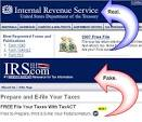 Also, the IRS.gov site does