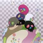 Takashi Murakami Artwork