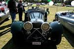 All British Classic Car Show at Kings School | Car Advice | Reviews