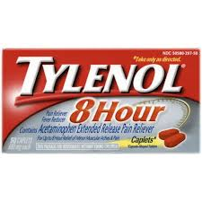 Another Month, Another Tylenol Recall