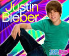 Justin Bieber: text, images, music, video | Glogster EDU - 21st ...