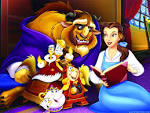 kids Print activity » Beauty and the beast with bee @ Coloring ...