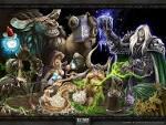 Anime Backgrounds For Desktop. Desktop Wallpaper