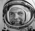 system was Yuri Gagarin on