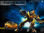 Movies Wallpaper: Transformers