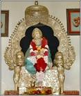 Shirdi Sai Baba at Hindu Jain Temple, Monroeville, PA - Pictures ...