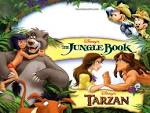 tarzan mogli wp mickey 25b disney cartoon images (jpg image) free ...