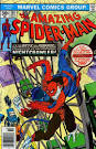 SpiderVillain.com - The Amazing Spider-