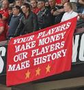 Man Utd vs Man City Banner Wars | BoxofficeFootball Soccer ...
