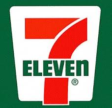 Seven Eleven 7-11 graphic « Speak Foodish