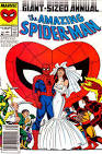 Amazing Spider-Man Annual #