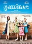 """Afficher """"Gamines"""""""