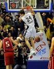 2011 NBA Mock Draft: Who Will