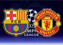 barcelona 3-1 Manchester united highlights: text, images, music ...