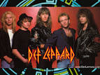 Def Leppard on Guitar Hero III