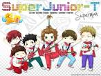 super junior T superman by ~man95 on deviantART