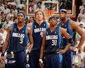Dallas Mavericks 2006 NBA