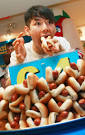 Takeru Kobayashi Pictures - Nathan's Hot Dog Eating Contest ...