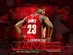 Lebron James Website Online