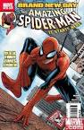 Multiversity Comics: Multiversity 101: The Actually Amazing Spider-