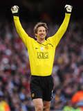Manchester United 1-2 Juventus – Gary Neville's Testimonial Match ...