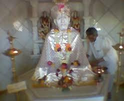 Yogi Gajanan Maharaj - Shegaon