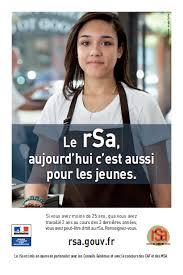 Jeunes de moins de 25 ans ? Vous avez peut-être droit au RSA ...