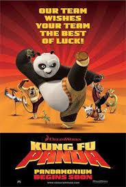 쿵푸팬더 (Kung Fu Panda, 2008)[쿵푸팬더,애니메이션,코미디,액션,Kung Fu Panda]