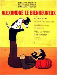 """Afficher """"Alexandre le bienheureux"""""""
