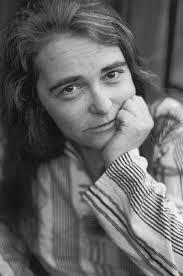 Kate Millett, 1977