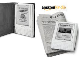 Ebook Reader Amazon Kindle – Is it worth the cost? A bookophile ...