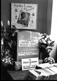 Frankie Lymon frankie lymon