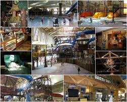 The Great Wolf Lodge,