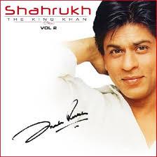 King Khan Shahrukh Khan