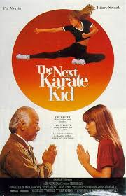 The Next Karate Kid - The