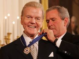 Howdy Doody and Paul Harvey