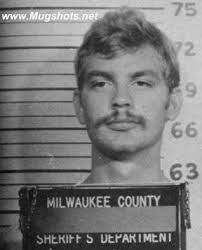 Ted Bundy -- \x26lt;--Jeffrey Dahmer