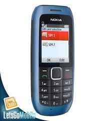 Nokia C100