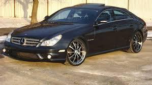 XIX X21 Black/Machined Wheels