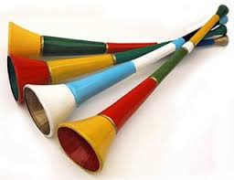 Picture of Vuvuzela