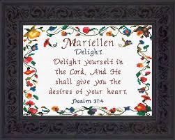 Mariellen