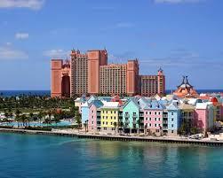 Bahamas.