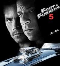Fast Five Movie Pictures