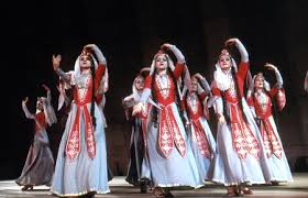 armenia travel dance iran